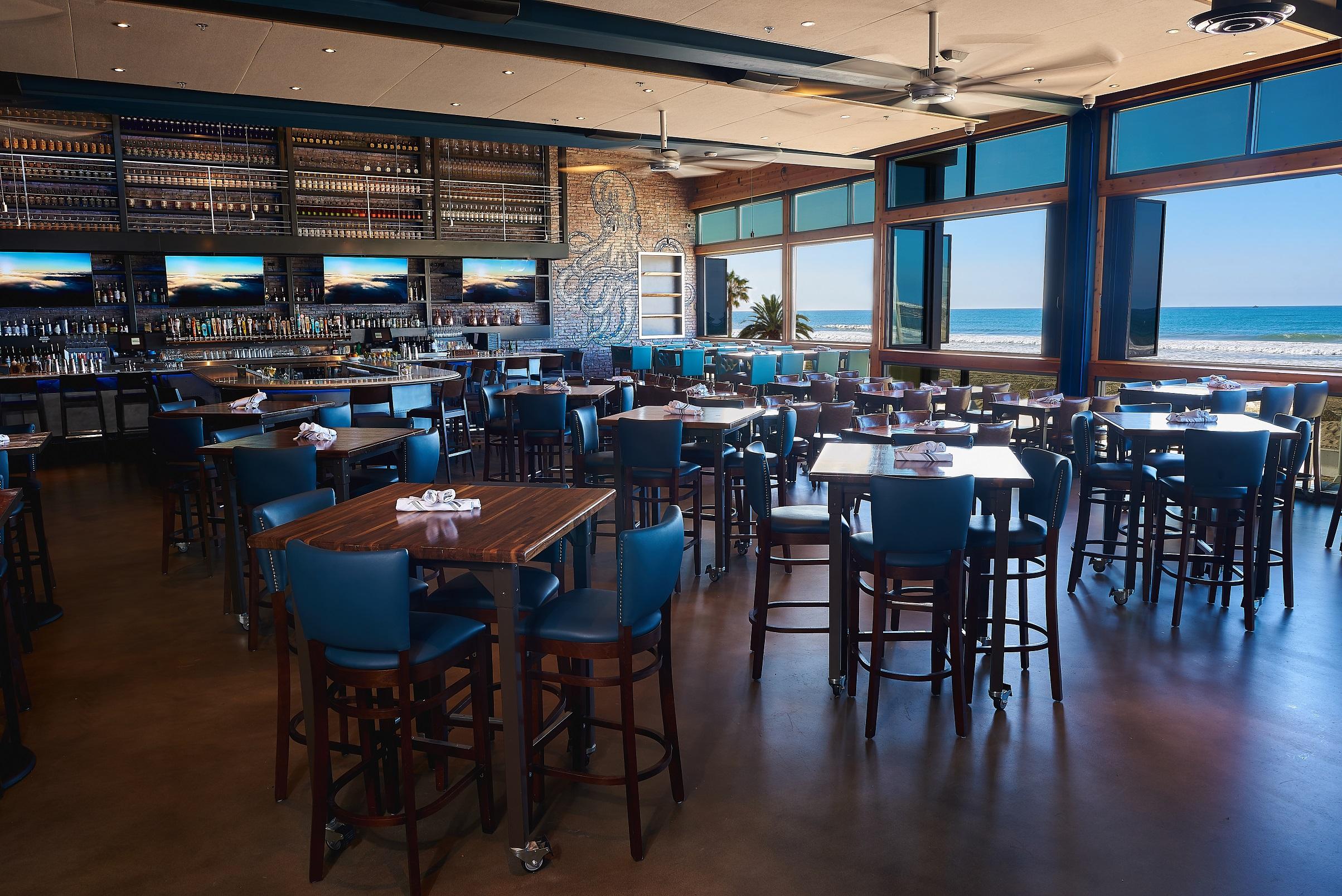Waterbar Restaurant Opens in Pacific Beach  San Diego Business Journal
