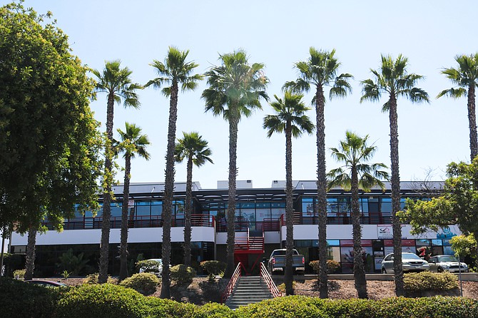 Otay Mesa Business Center Sold For 39M  San Diego Business Journal