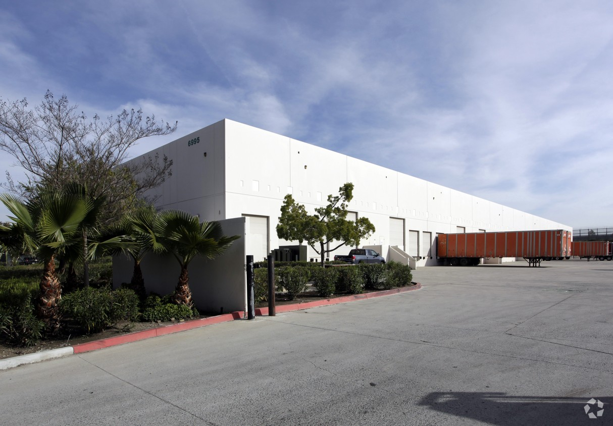 Otay Mesa Industrial Building Sold for 65 Million  San