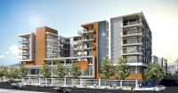 Construction Starts on $45M Mixed-use Project in East ...