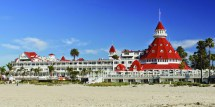 Blackstone Group Refinances Hotel Del Coronado San Diego