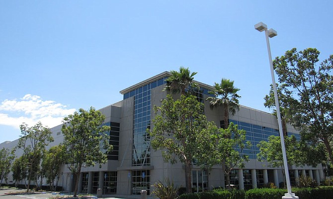 Cargo Services Provider Atlas Expanding Otay Mesa Operations  San Diego Business Journal