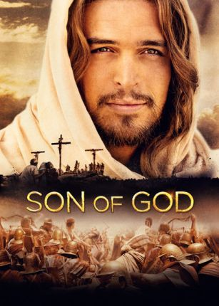 Son of God - DVD Image