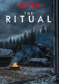 Is 'The Ritual' available to watch on Canadian Netflix? - New On ...
