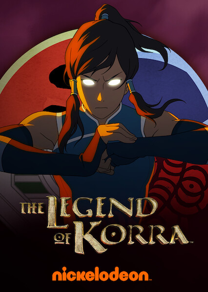 Where To Watch Legend Of Korra Canada : where, watch, legend, korra, canada, Legend, Korra', Netflix, Canada?, Where, Watch, Series, Canada