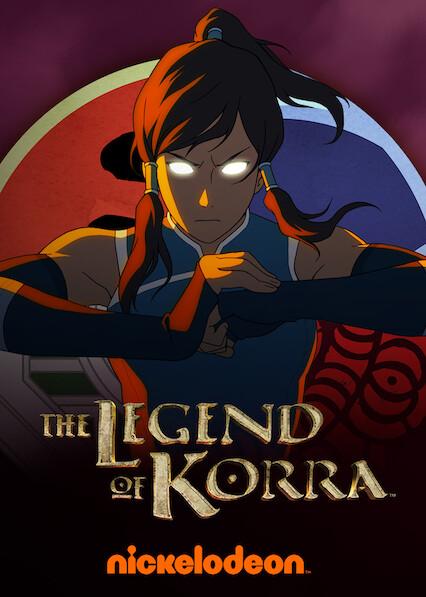 The Legend Of Korra Netflix Canada : legend, korra, netflix, canada, Legend, Korra', Netflix, Canada?, Where, Watch, Series, Canada