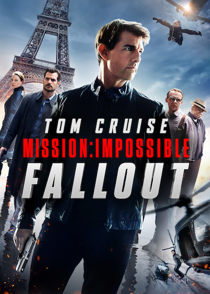 Mission Impossible : Fallout Streaming : mission, impossible, fallout, streaming, 'Mission:, Impossible, Fallout', Netflix, Canada?, Where, Watch, Movie, Canada