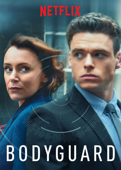 Is 'Bodyguard' available to watch on Canadian Netflix ...