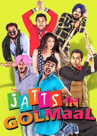 Image result for Jatts in Golmaal poster