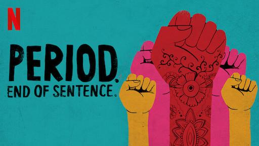 Resultado de imagen para Period. End of Sentence