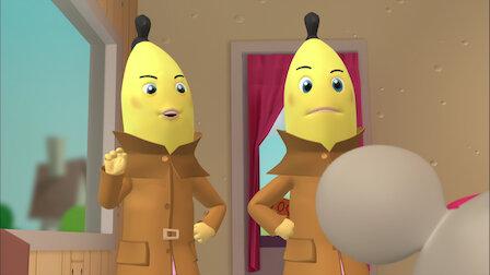 Bananas In Pyjamas Netflix