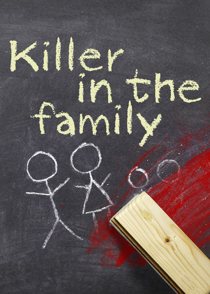 Image result for killer in the family