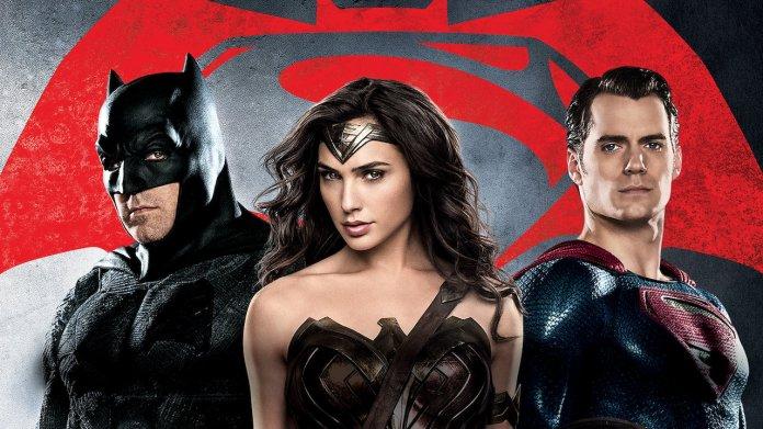 Batman v Superman: Dawn of Justice | Netflix