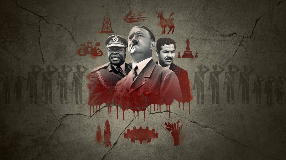 How to Become a Tyrant | Netflix Official Site