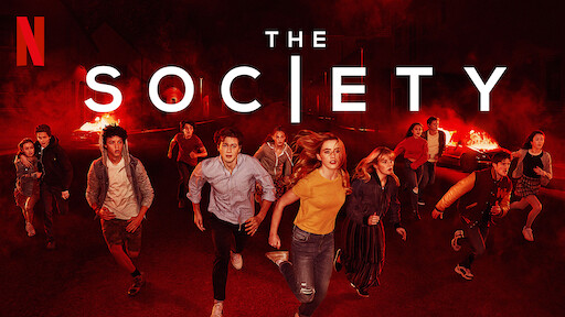 Netflix's The Society