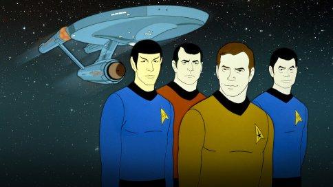 Star Trek: The Animated Series | Netflix
