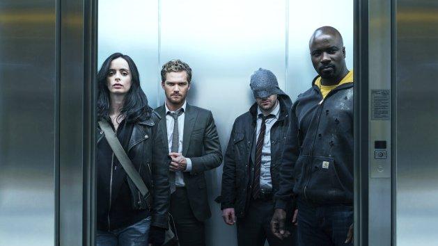 Marvel's The Defenders   Netflix Official Site MCU