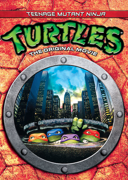 Netflix Ninja Turtles Movie : netflix, ninja, turtles, movie, 'Teenage, Mutant, Ninja, Turtles:, Movie', Netflix?, Where, Watch, Movie, Netflix