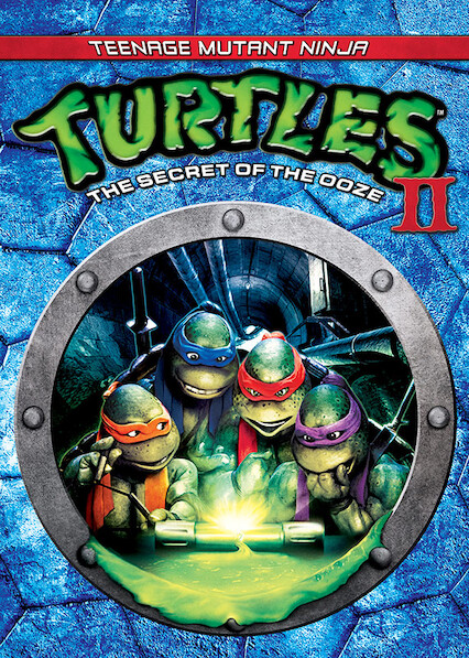 Netflix Ninja Turtles Movie : netflix, ninja, turtles, movie, 'Teenage, Mutant, Ninja, Turtles, Secret, Ooze', Netflix?, Where, Watch, Movie, Netflix