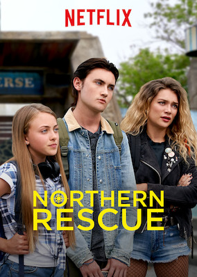 Is 'Northern Rescue' on Netflix in Canada? Where to Watch the Series - New  On Netflix Canada