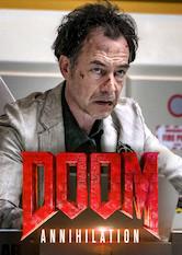 Doom Annihilation Bande Annonce Vf : annihilation, bande, annonce, Doom:, Annihilation, Netflix, FlixList