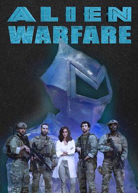 Netflix - instantwatcher - Alien Warfare