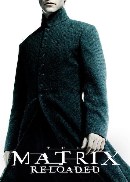 Matrix 2 Reloaded Streaming : matrix, reloaded, streaming, Matrix, Reloaded', Netflix, Canada?, Where, Watch, Movie, Canada