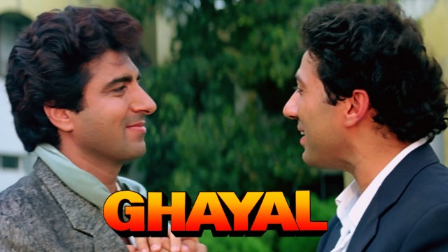 Is 'Ghayal' available to watch on Canadian Netflix? - New On ...