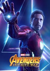 Infinity War Streaming Netflix : infinity, streaming, netflix, Avengers:, Infinity, Netflix, FlixList