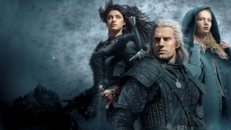 The Witcher, adaptación de Netflix