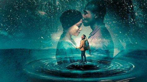 De cast van The Water Man op Netflix België