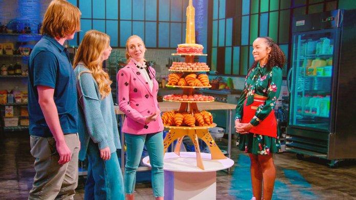 Bake Squad | Netflix Official Site