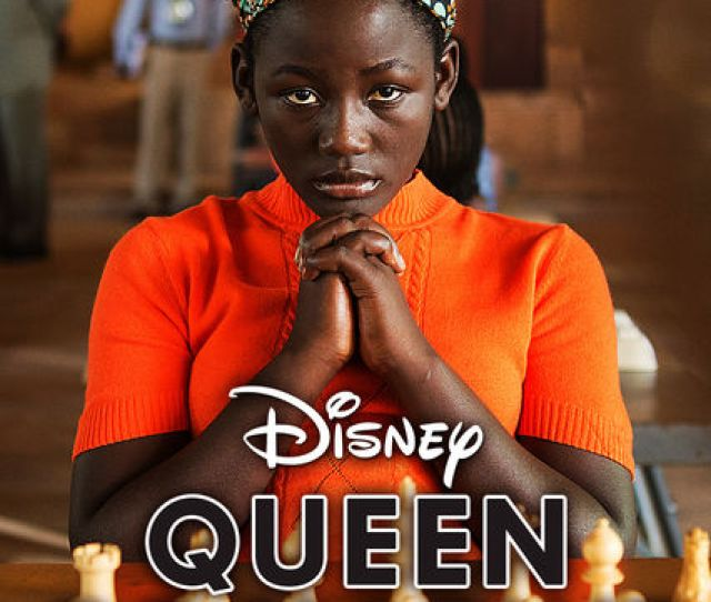 Is Queen Of Katwe  Available To Watch On Uk Netflix