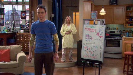 Watch The Einstein Approximation. Episode 14 of Season 3.