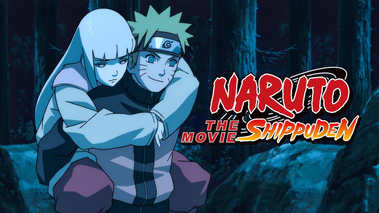 Naruto Movies In Order Netflix Uk - Novocom.top