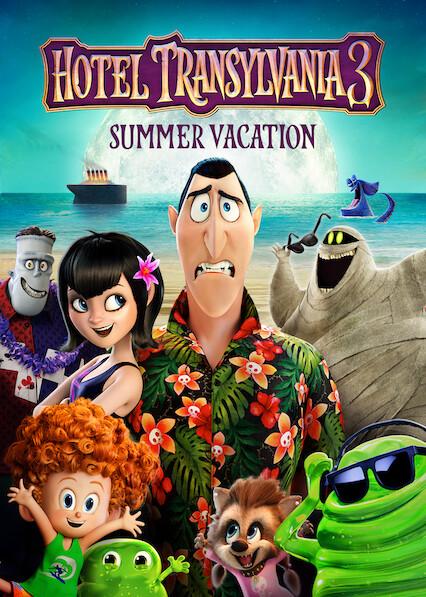 Hotel Transylvanie 3 Streaming : hotel, transylvanie, streaming, 'Hotel, Transylvania, Summer, Vacation', Netflix, Where, Watch, Movie
