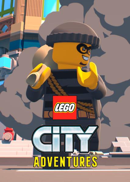 Lego City Adventures : adventures, 'LEGO:, Adventures', Netflix?, Where, Watch, Series, NewOnNetflix.info