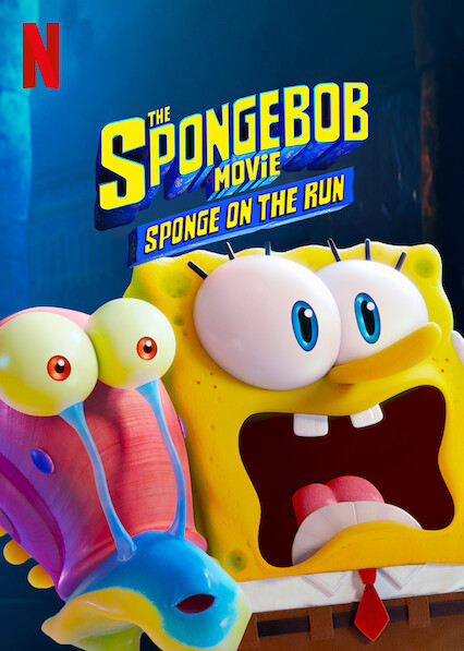 When Does The Spongebob Movie Come Out 2020 : spongebob, movie, SpongeBob, Movie:, Sponge, Netflix, Where, Watch, Movie