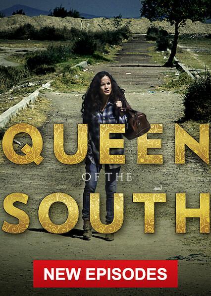 La Reine Du Sud Netflix : reine, netflix, Est-ce, 'Queen, South', (2018), Disponible, Netflix, Urban, Fusions