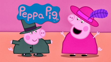 Is 'Peppa Pig' (2010) available to watch on UK Netflix ...