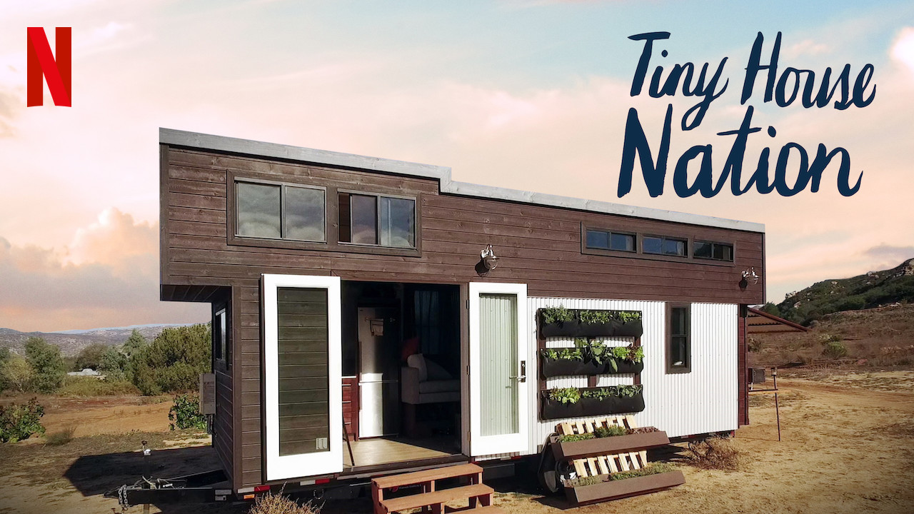 Is Tiny House Nation 2019 Available To Watch On Uk