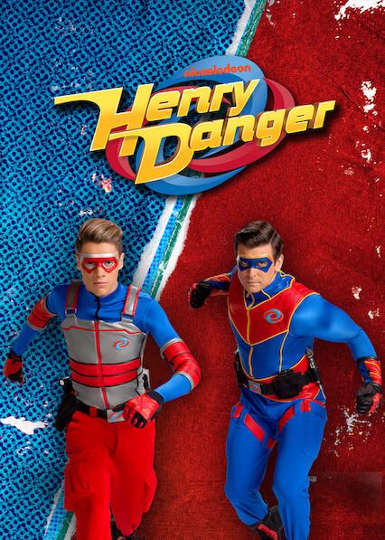 How Many Seasons Are In Henry Danger : seasons, henry, danger, 'Henry, Danger', Netflix?, Where, Watch, Series, NewOnNetflix.info