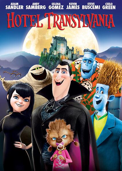 Hotel Transylvanie 3 Streaming : hotel, transylvanie, streaming, 'Hotel, Transylvania', Netflix, Where, Watch, Movie