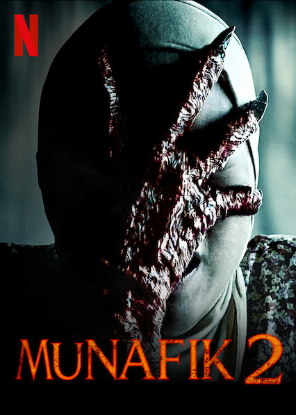 Munafik 2 Full Movie : munafik, movie, 'Munafik, Netflix, Where, Watch, Movie