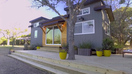 Tiny House Nation Netflix Official Site