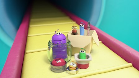 Ask The Storybots Netflix Official Site