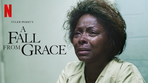 A Fall from Grace | Netflix Official Site