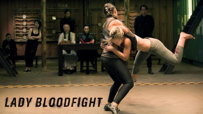 Lady Bloodfight (2016) - Netflix | Flixable