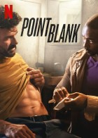 Anthony Mackie & Frank Grillo in Point Blank Netflix recensie