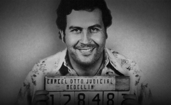 Countdown To Death Pablo Escobar Netflix